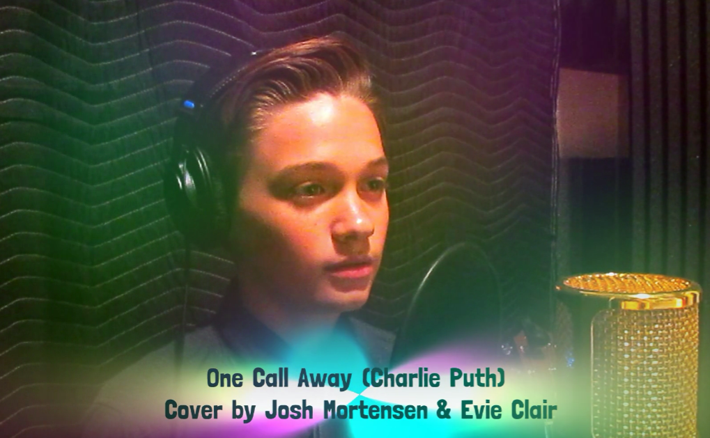 One Call Away Cover