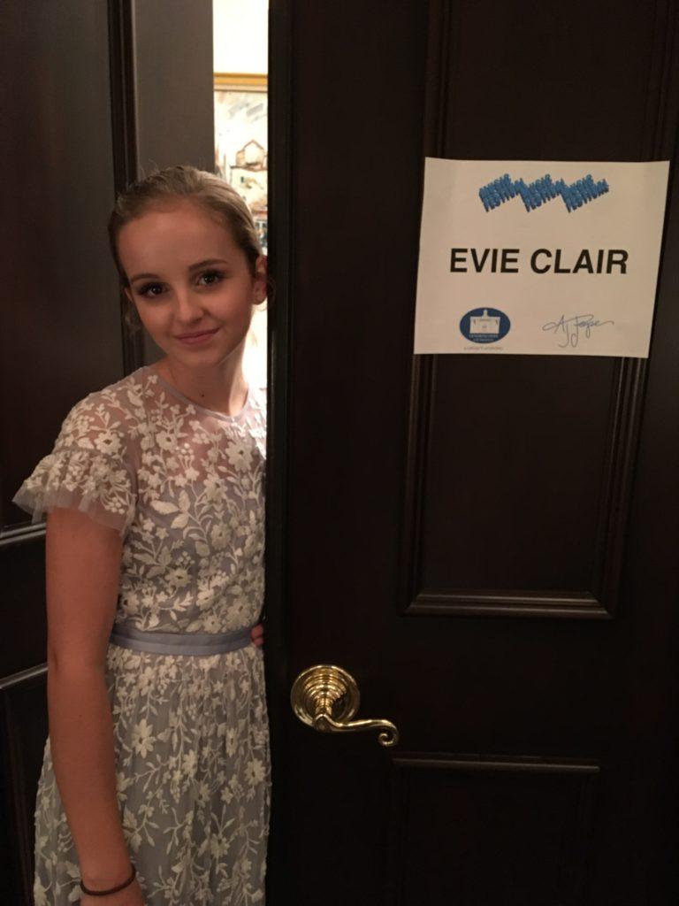 Evie Clair Tuckahoe