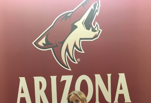 Coyote's Season Opener