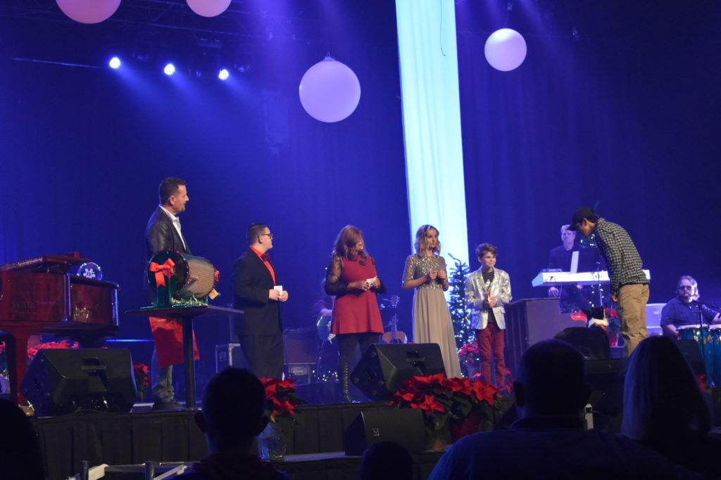 AGT Reunion Shows in Washington